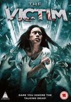 Nuevo The Victim DVD (MLA2020)