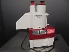 ROBOT COUPE  FOOD PROCESSOR R2C NICE CLEAN UNITS  $455 + $38 SHIPPING