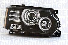 Xenon Scheinwerfer AFS L o R Range Rover L322 10.10-4.13 Original AL