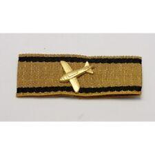WWII WW1 German Luftwaffe Low Flying Aircraft Destruction Badge in Gold