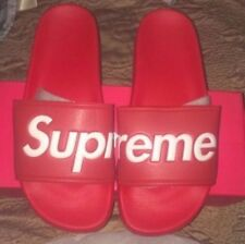 d7326a3e2ab00a Supreme Sandals   Flip Flops for Men for sale
