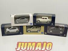 Norev Peugeot 4007 Holland & Holland Salon de Genève 2007 Voiture Miniature