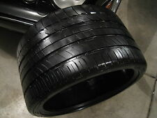 ALMOST NEW 1 ONE MICHELIN PILOT SPORT 2 PS2 ZP RFT 335/25/ZR20 94Y LL 335 25 20