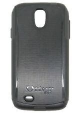 New OtterBox Commuter Series Case for Samsung Galaxy S4 S IV - Black 77-27604