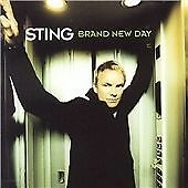 Sting / Brand New Day *NEW CD*