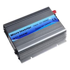 Grid Tie Inverter 600W 110V MPPT Pure Sine Wave Micro Inverter DC11-32V From USA