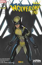 Wolverine All New N°005 - Panini-Marvel Comics - Octobre 2016