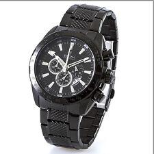 Festina Chronograph Herrenuhr Black Schwarz Sport F16889/1