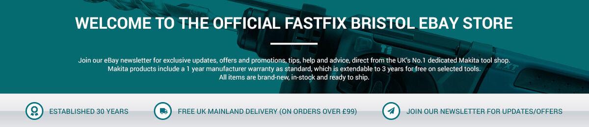 Fastfix Bristol Limited
