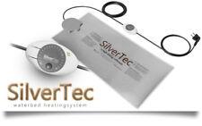 Wasserbett Heizung SilverTec 200 W Heizung für Wasserbett