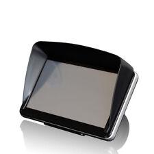 """7"""" 7 Inch Sun Shade Sunshield Sunshade Visor Anti Glare For Car GPS Navigator"""