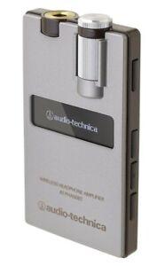 headphone amplifier wireless gunmetallic AT-PHA50BT GM/Audio-technica JAPAN