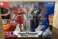 Hasbro Power Rangers Lightning Collection, Red In Space Ranger, Astronema