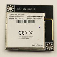 New Genuine OEM LG Soundbar Wireless Adapter Card EAT62593101