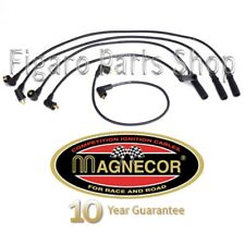 Magnecor HT / Ignition Leads for Nissan Figaro