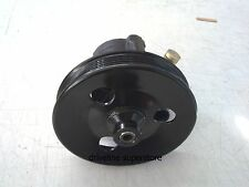 A POWER STEERING PUMP HOLDEN COMMODORE VX VY 5.7L V8 GEN3 year 2001-2003