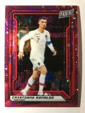 CRISTIANO RONALDO World Cup Prizm VIP 36/50 card #79 NEW