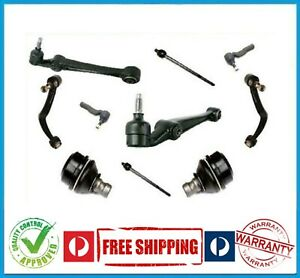 FORD TERRITORY SX SY 04-09 FRONT LWR ARM RADIUS ARM RACK END TIE ROD BALL JOINT