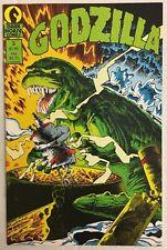 Godzilla #2 (1988) VF/NM