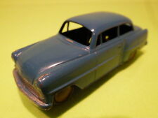 LION CAR OPEL RECORD REKORD - BLUE 1:45 EXTREMELY RARE - GOOD CONDITION