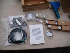 honda jazz 2007-11 rear parking sensor kit genuine alabast silver 08v67-saa-630b