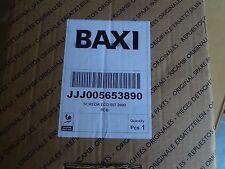 BAXI scheda ECO INT 2000 art.jjj005653890 005653890 CALDAIA LUNA BLU 24 FI Nuovo