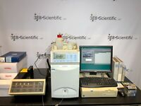 Dionex DX-120 Ion Chromatograph   Autosampler   Computer w/ software   +EXTRAS+