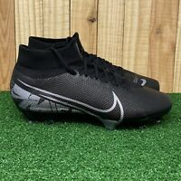 NEW Men's 5.5 WMNS 7 Mercurial Superfly 7 Pro FG Soccer Cleats AT5382-001 NIKE