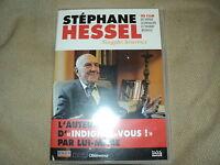"DVD ""STEPHANE HESSEL - SISYPHE HEUREUX"" documentaire"