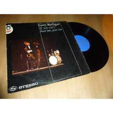 GERRY MULLIGAN if you can't beat 'em, join 'em MERCURY / LIMELIGHT Lp 1965