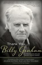 Gracias, Billy Graham: Un tributo a la vida y ministerio de Billy Graham Spanis