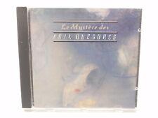 Le Mystere Des Voix Bulgares - Le Myst... - Le Mystere Des Voix Bulgares CD
