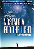 """Nostalgia For The Light DVD ON New Wave Films """"Stunning, A Masterpiece"""""""