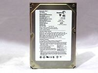 GENUINE Seagate Barracuda 7200.7 hard drive[120 GB] SATA,150 Series [ST3120026A]