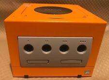 Nintendo Gamecube Spice Orange Japanese JAPAN NTSC-J Console ONLY
