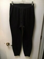 M'S $90 Patagonia Performance Baselayer Capilene Tights Large W28-36W Sty44320F9