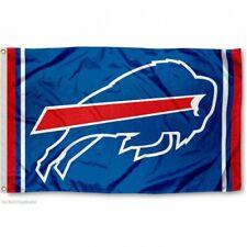 Buffalo Bills (Blue) 3'X5' Nfl Flag Banner: Fast Free Shipping