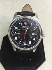 Wenger Swiss Military Alpine Terragraph 7930X Mens Watch