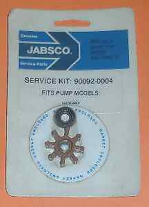 Jabsco 90092-0004 Impeller Service Kit For 12210 3149