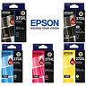 GENUINE Original Epson 273XL 5 Colour Value Pack Ink Cartridge High Capacity