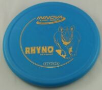 NEW Dx Rhyno 171g Putter Blue Innova Disc Golf at Celestial Discs