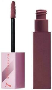 Maybelline SuperStay Matte Ink Puma Edition Lipstick - 12 Unstoppable - 5ml