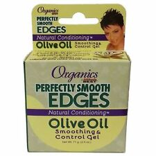 Organics Africa/Best Perfectly Smooth Edges Olive Oil Smoothing & Control Gel