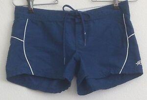 Oneill Shorts Boardshorts Size 00 W28 Navy