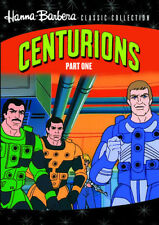 The Centurions: Part One [New DVD] Manufactured On Demand, Full Frame, 3 Pack