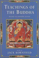 Teachings of the Buddha - Paperback By Kornfield, Jack - GOOD