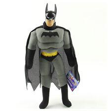 Batman Stuffed Animal Super Heros Batman Cartoon Plush Doll Toys For Kids 25cm