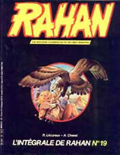 Oct26 --- rahan the complete rahan nº 19