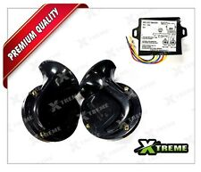 XTREME-in MB Brand WINDTONE Skoda type horn and melody maker/relay (7 sound)