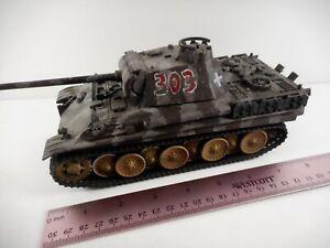 21st Century Toys WWII Tank 2002 #303